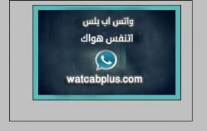 وتساب بلس الذهبي و الاحمر و الازرق whatsapp plus